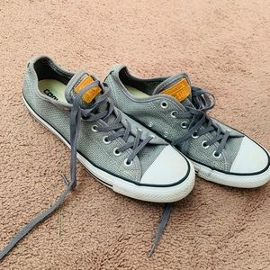 Used converse